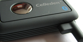 Celleden Universal Stereo Dongle