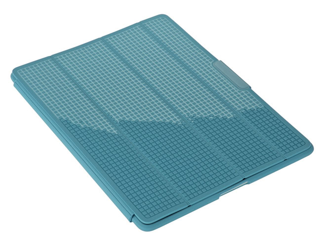 Speck PixelSkin HD Wrap for iPad
